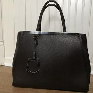 Fendi 2 Jours Handbags  4feb4d81c5707